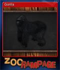 Zoo Rampage Card 7