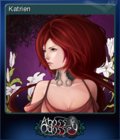 Abyss Odyssey Card 5