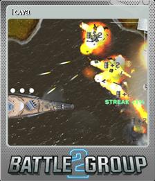 Battle Group 2 Foil 15
