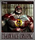 Blackbay Asylum Foil 4