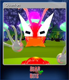 Dead Bits Card 1