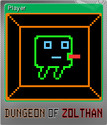 Dungeon of Zolthan Foil 1