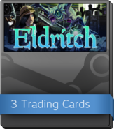 Eldritch Booster Pack