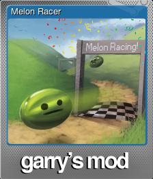 Garry's Mod Foil 7