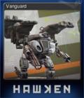 HAWKEN Card 6