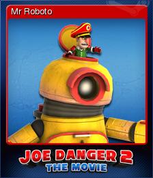 Joe Danger 2 The Movie Card 7