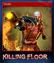 Killing Floor Card 7