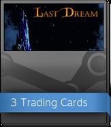 Last Dream Booster