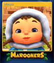 Marooners Card 2