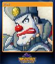 Masquerade The Baubles of Doom Card 4