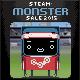 Monster Summer Sale Badge 1500