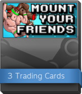Mount Your Friends Booster