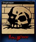 Paper Sorcerer Card 3