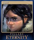 Pillars of Eternity Card 8