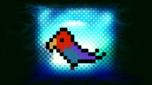 Pixel Piracy Artwork 8