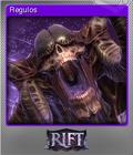 RIFT Foil 5
