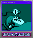 Retro City Rampage Foil 11