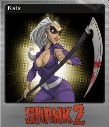 Shank 2 Foil 3