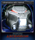 Space Hulk Ascension Edition Card 5