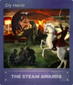 Steam Awards 2017 Foil 08