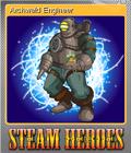 Steam Heroes Foil 03