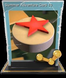 Steam Summer Adventure 2014 Foil 10