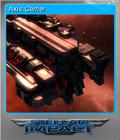 Stellar Impact Foil 2