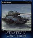 Strategic War in Europe Card 8