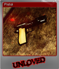 UNLOVED Foil 5