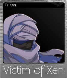 Victim of Xen Foil 5