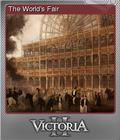 Victoria II Foil 6