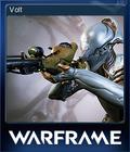 Warframe Card 8