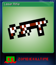 Zombie Killtime Card 3