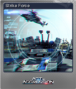 Act of Aggression Foil 3