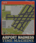 Airport Madness Time Machine Card 4