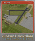 Airport Madness Time Machine Foil 5
