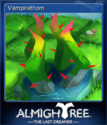 Almightree The Last Dreamer Card 4