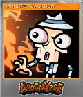 Apocalypse Party's Over Foil 5