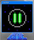 Astro Duel Foil 1