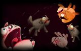 BeatBlasters III Background Crazy Cats