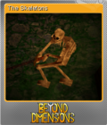 Beyond Dimensions Foil 3