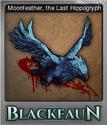 Blackfaun Foil 4