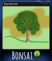 Bonsai Card 5