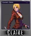 Claire Foil 4