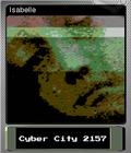 Cyber City 2157 The Visual Novel Foil 08