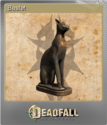 Deadfall Adventures Foil 13