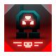 Droid Assault Badge 4