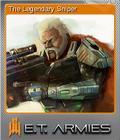 E.T. Armies Foil 3