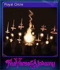 FaeVerse Alchemy Card 04