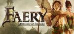 Faery - Legends of Avalon Logo